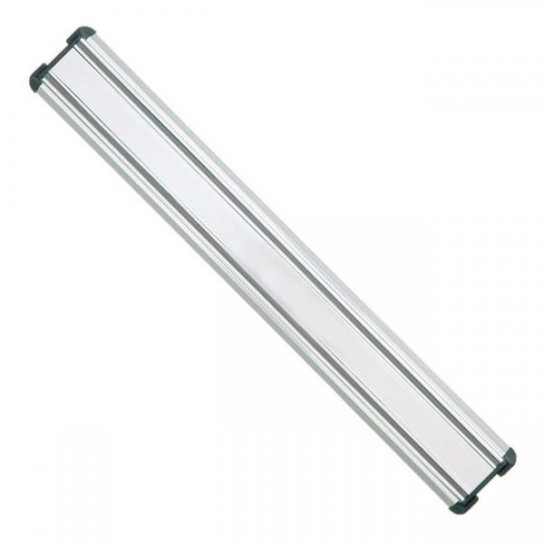 Barre aimantée design aluminium 45cm