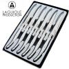 Coffret 6 couteaux de table Laguiole ®