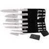 Sac de 7 couteaux Pradel Excellence