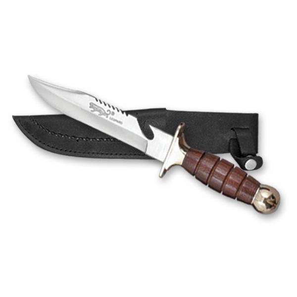 Couteau chasse tarzan